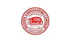 Badger Corrugating Company