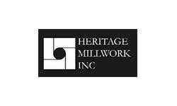 Heritage Millwork Inc